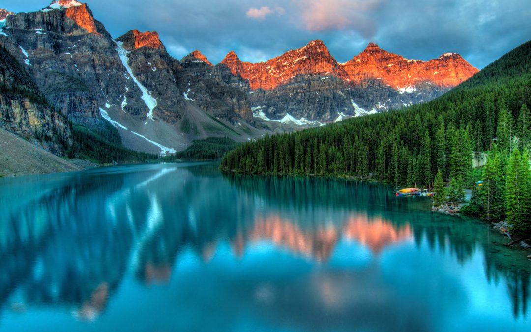 Canadá por Lucila Hernández