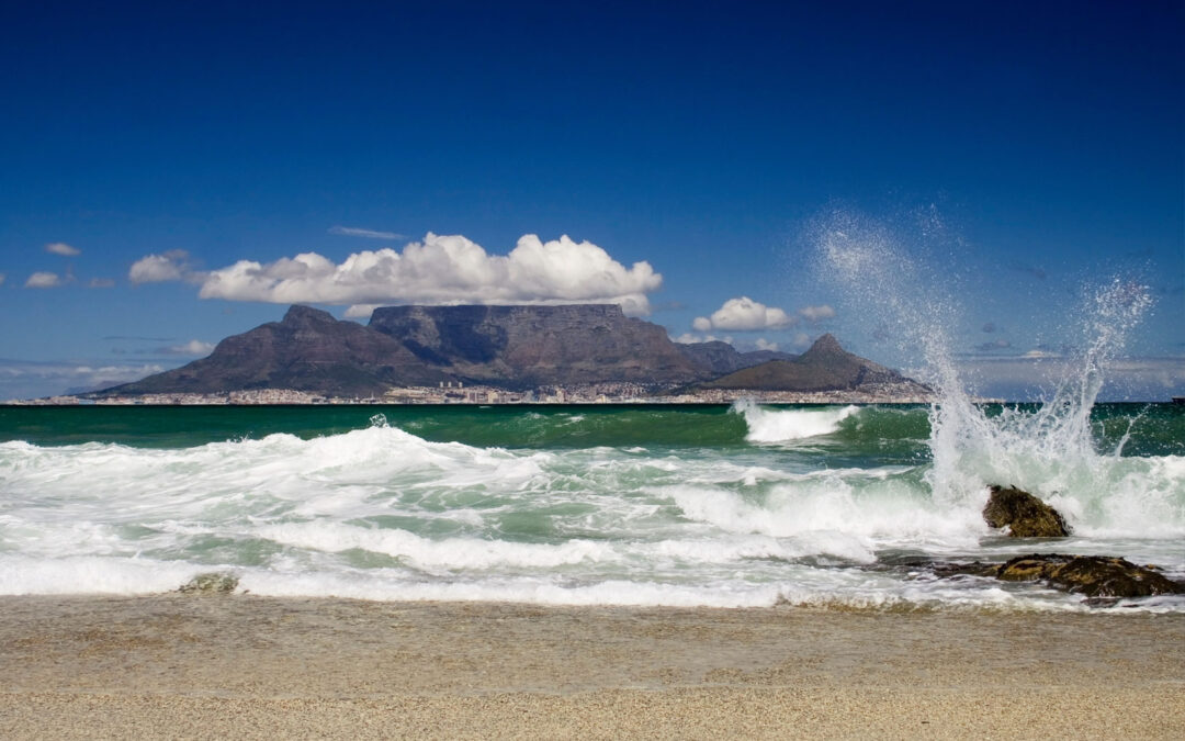 Al fin y a El Cabo