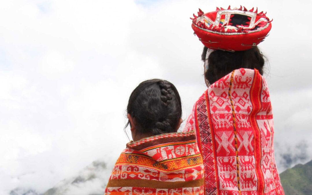 Explorando el Valle Sagrado de los Incas