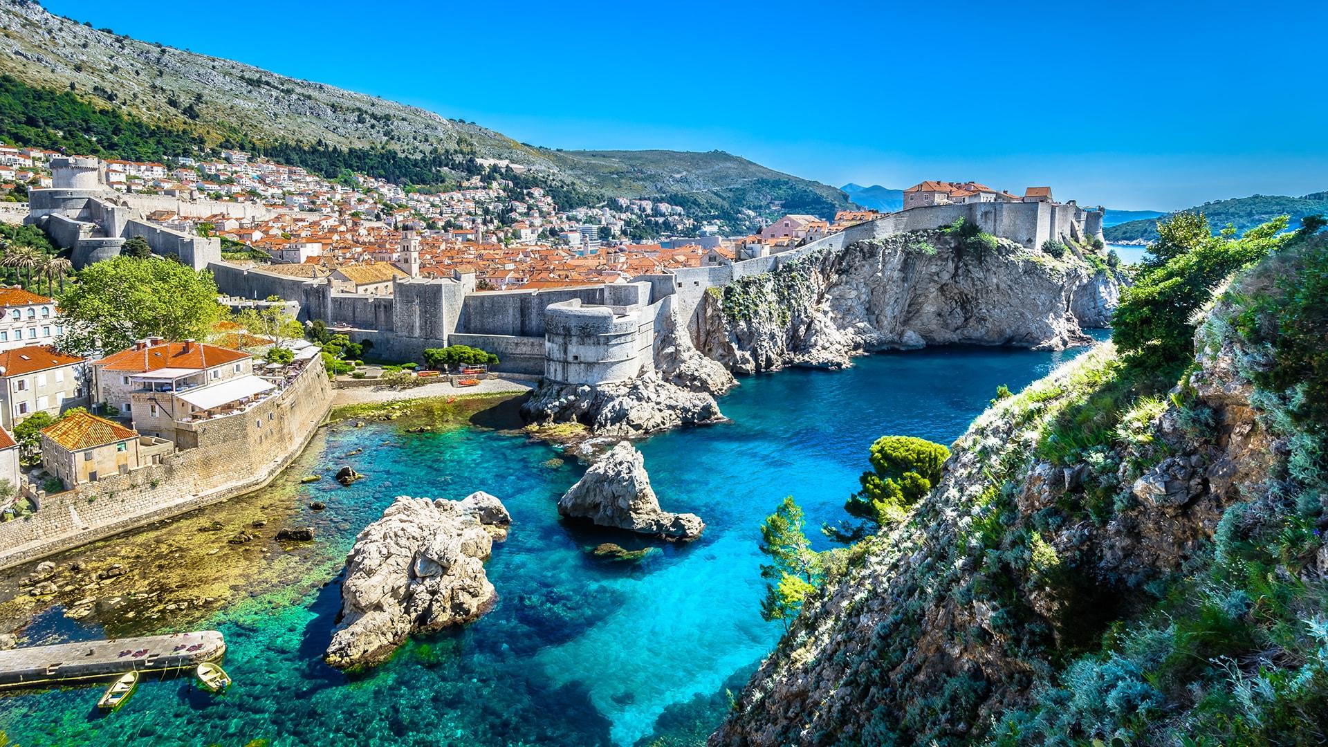 Viaje a medida a Croacia