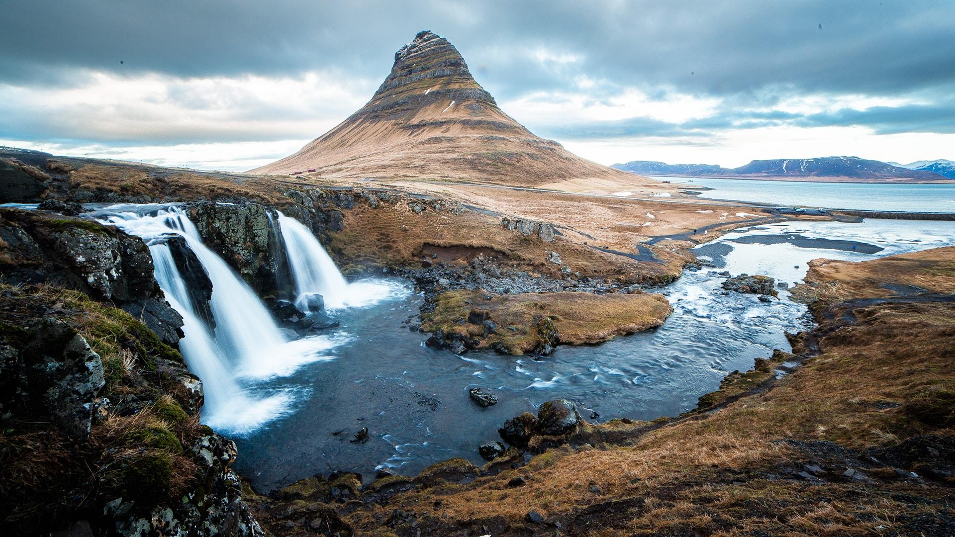 Viaje a Islandia con NUBA