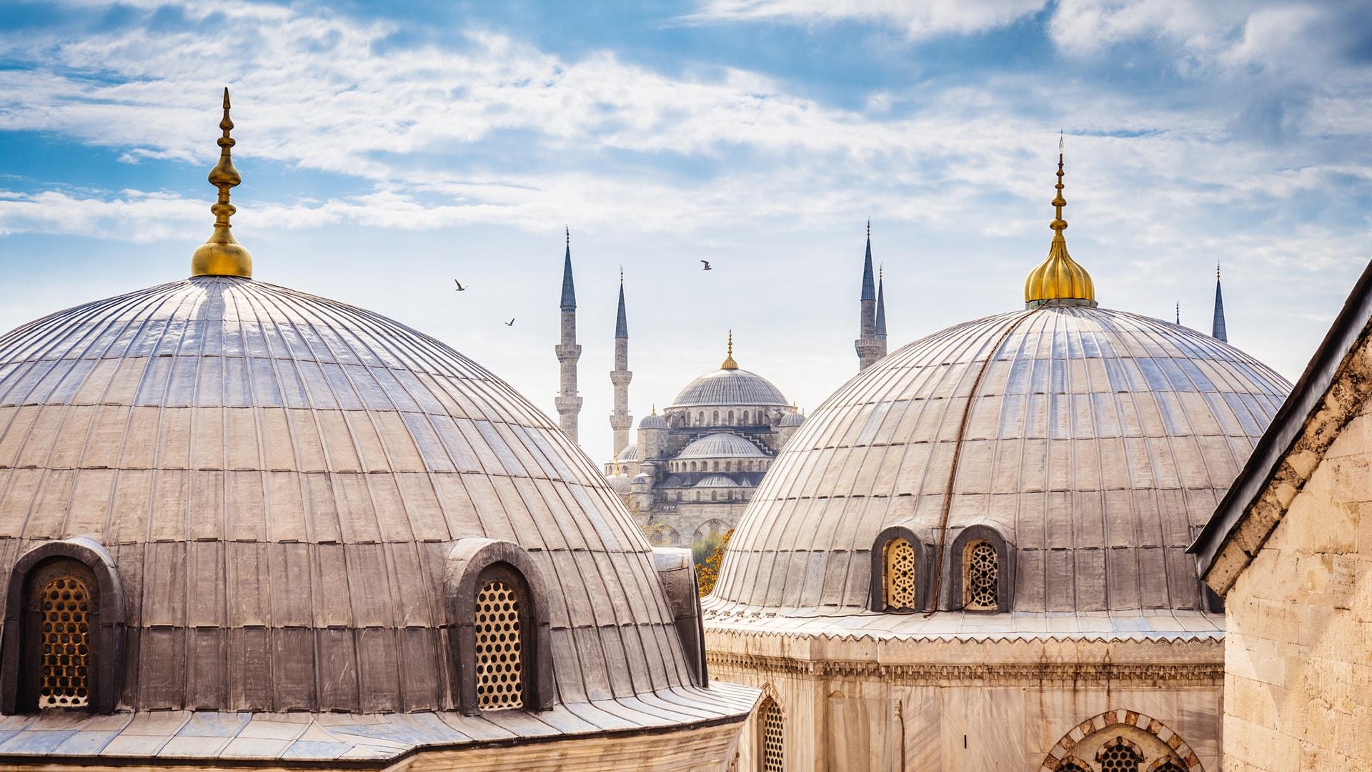 Descubre Turquía con NUBA