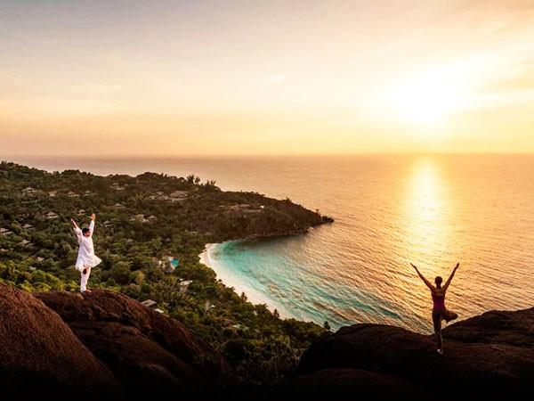 Viaja a Seychelles con NUBA en Semana Santa