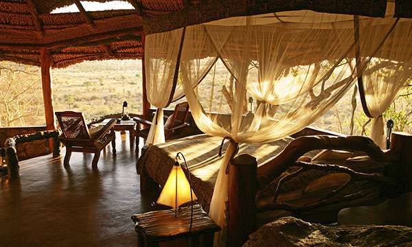 Safaris en Kenia a medida y en privado