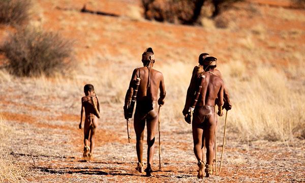 Viajes únicos a Namibia