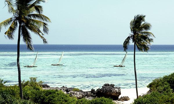 Descubre las asombrosas Playas de África