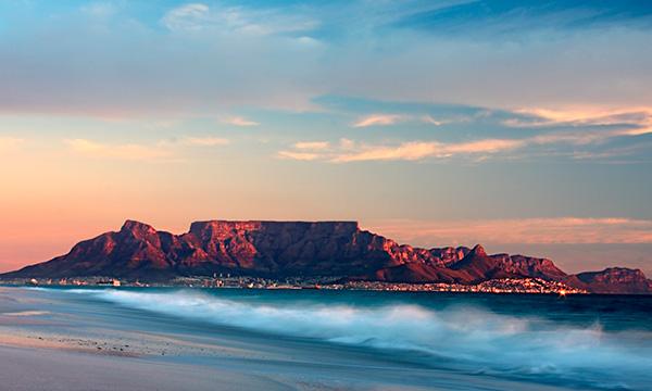 Viajes a medida y Safaris por Sudáfrica