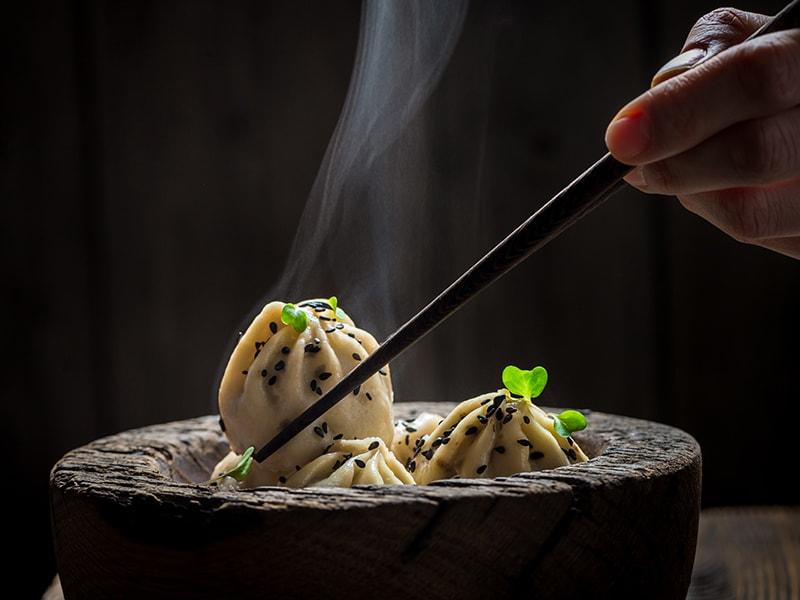 China. Conocer las mejores técnicas culinarias