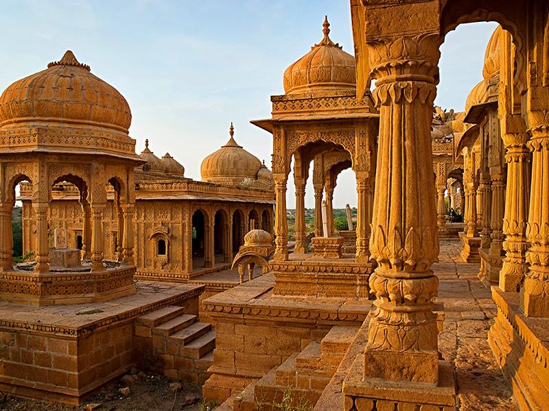 India. Colaborar con las tareas diarias