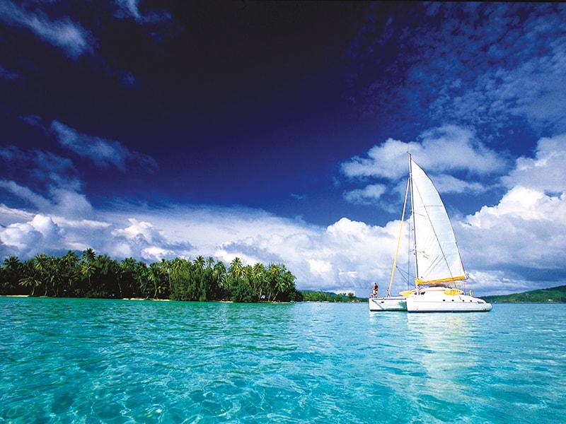 Polinesia.