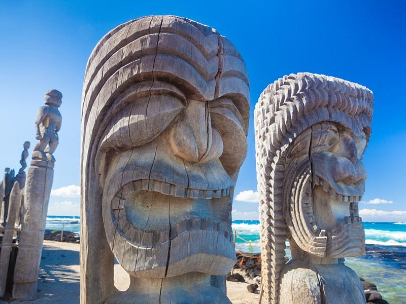 Polinesia. Aprender las tradiciones culturales polinesias