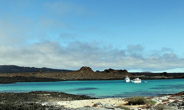 Islas Galápagos y Ecuador
