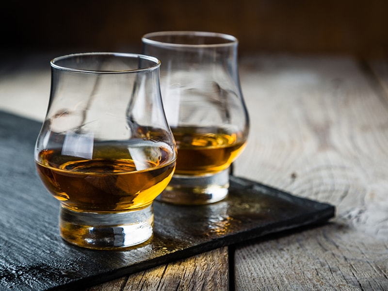 Escocia. Elaborar un whisky con sello propio