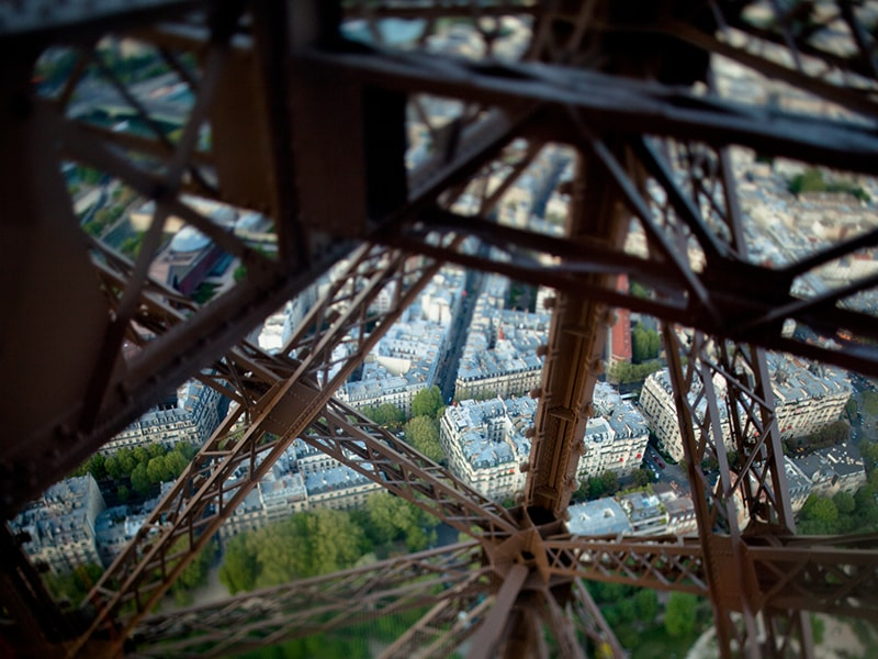 Francia. Descifrar la Ciudad de la Luz
