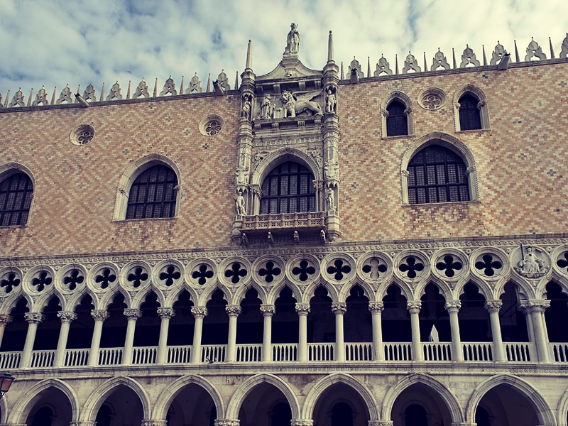 Italia. Conocer palacios y casas de ilustres personajes