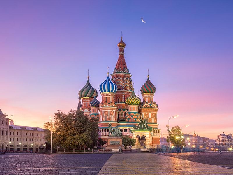 Rusia. Volar sobre San Petersburgo en helicóptero