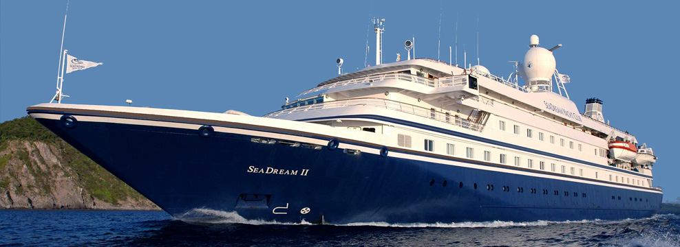 Sea Dream Cruises