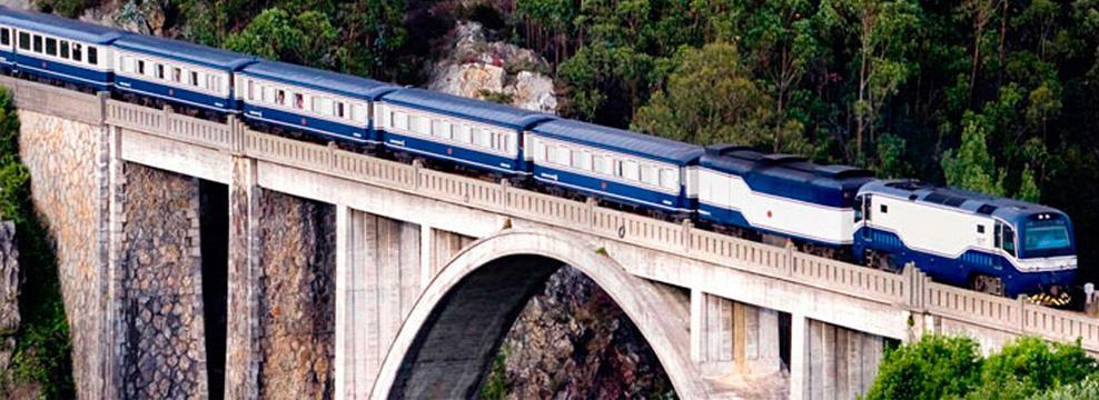 Tren transcantábrico