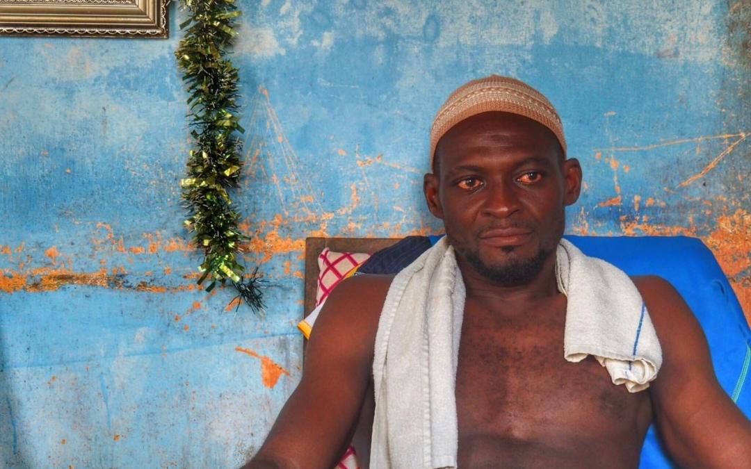 Mi Experiencia en Togo, por Rodrigo Garza