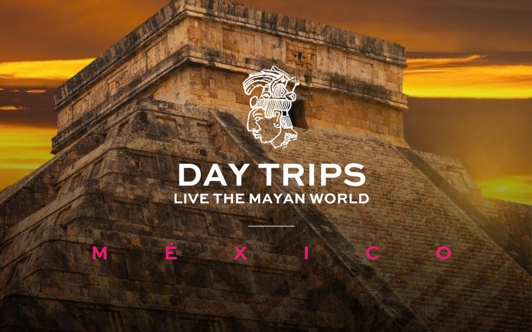 Experiencias en Yucatán