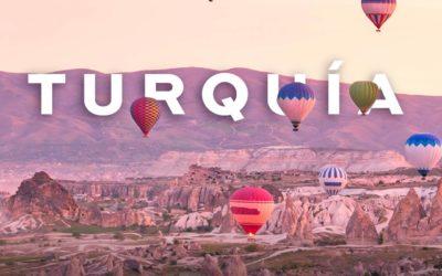 De Vuelta a Turquía