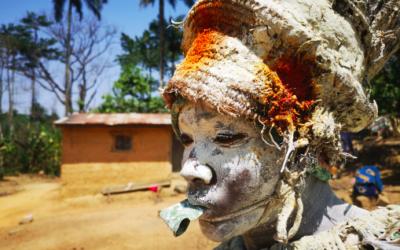 Al filo de África – Togo & Benín