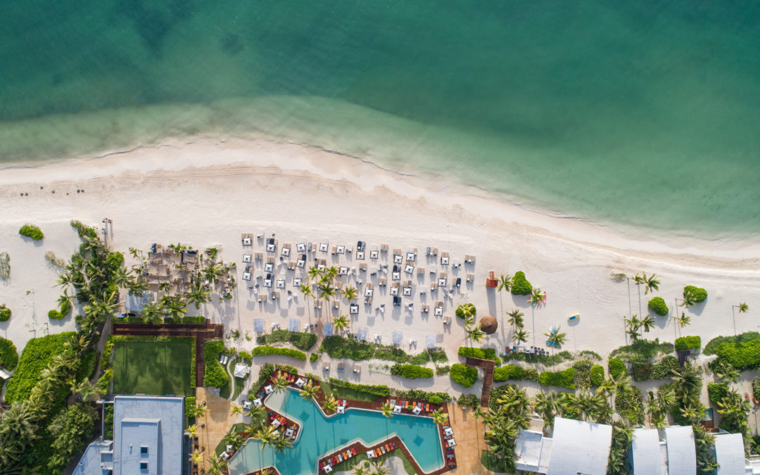 Escapa al paraíso en la Riviera Maya – Andaz Mayakoba